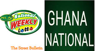 NATIONAL WEEKLY LOTTO